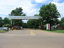 Parchman Farm july 26 2011