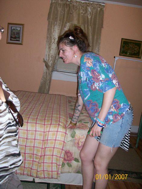 mattress Aug 25 2011