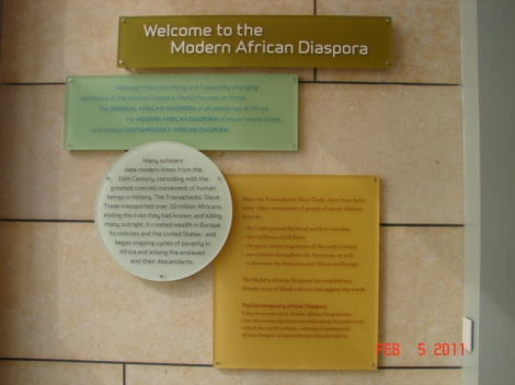 Museum of the African Diaspora, San Francisco