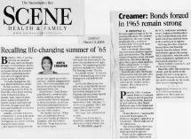 Anita Creamer Article