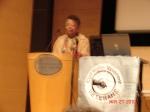 Guest Speaker - Jean Wiley