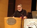 Guest Speaker - Bruce Hartford