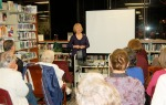 Orangevale Community Library - Speaking