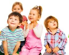 Group-of-little-kids